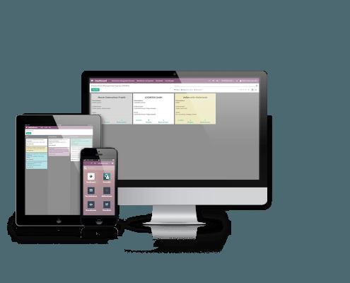 DSMS.cloud - Datenschutz Management Software für DSGVO