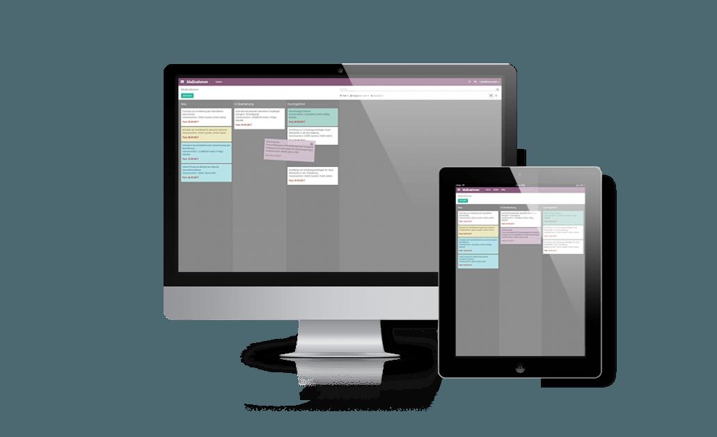 DSMS.cloud - einfache Verwaltung von DSGVO Aufgaben