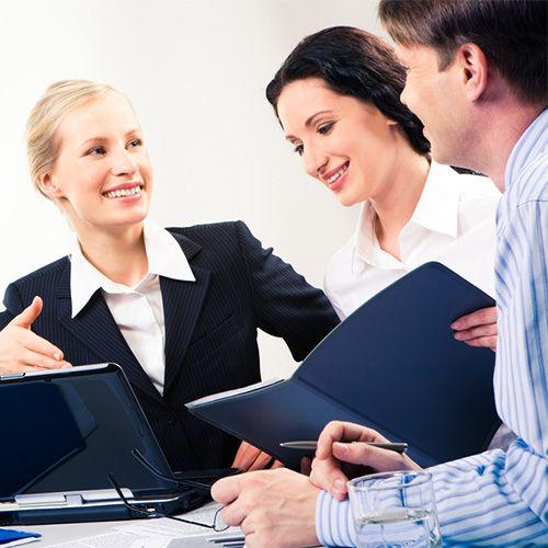 Datenschutz und IT-Security Beratung - DSGVO-Berater.at